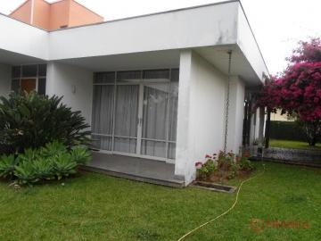 Jacarei Centro Casa Venda R$1.100.000,00 3 Dormitorios 4 Vagas Area do terreno 500.00m2