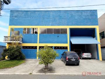 Jacarei Jardim California comercial Locacao R$ 12.000,00 Condominio R$620,00  3 Vagas Area construida 748.70m2