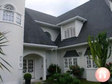 Jacarei Jardim California Casa Venda R$2.650.000,00 Condominio R$1.300,00 4 Dormitorios 5 Vagas Area construida 660.00m2