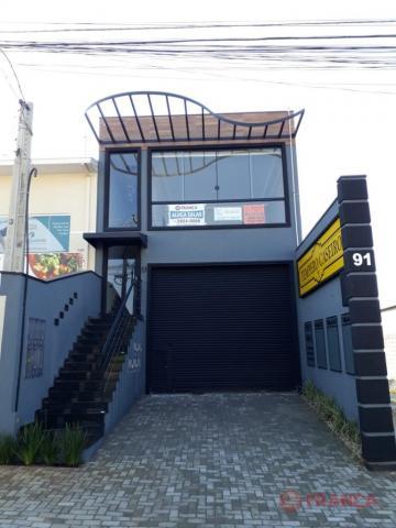 Jacarei Villa Branca Comercial Venda R$1.200.000,00 Area construida 198.00m2