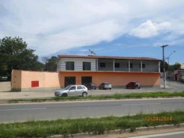 Jacarei Jardim Colonia Casa Venda R$4.000.000,00 3 Dormitorios  Area do terreno 5038.00m2