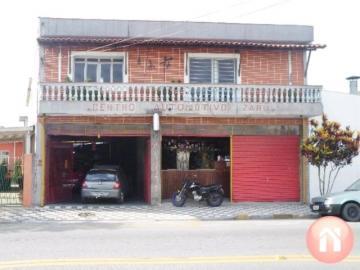 Jacarei Jardim Santa Maria Casa Venda R$1.000.000,00 5 Dormitorios 1 Vaga Area do terreno 540.00m2