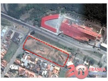 Jacarei Cidade Nova Jacarei Area Venda R$2.900.000,00  Area do terreno 6200.00m2