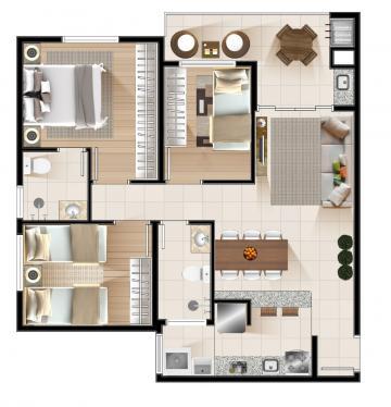 Comprar Apartamento / Padrão em Jacareí apenas R$ 305.000,00 - Foto 10