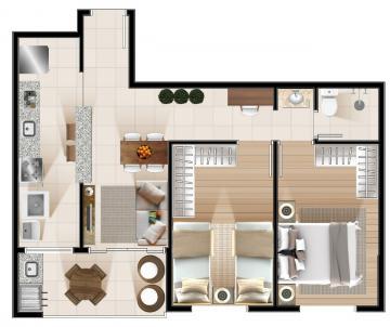 Comprar Apartamento / Padrão em Jacareí apenas R$ 305.000,00 - Foto 12