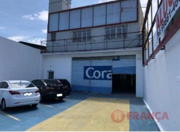 Sao Jose dos Campos Jardim Sao Dimas Estabelecimento Locacao R$ 32.000,00  6 Vagas