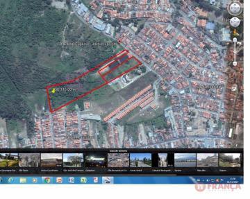 Jacarei Jardim Jacinto Area Venda R$10.833.000,00  Area do terreno 36110.00m2
