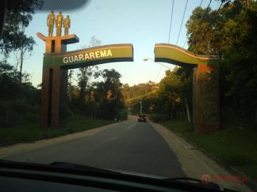 Guararema Costao Paraiba Rural Venda R$350.000,00 4 Dormitorios  Area do terreno 1000.00m2 Area construida 240.00m2