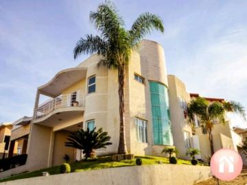 Jacarei Loteamento Villa Branca Casa Venda R$1.150.000,00 Condominio R$370,00 3 Dormitorios 4 Vagas Area do terreno 295.00m2