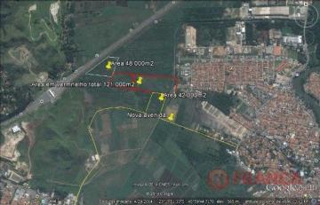 Jacarei Jardim Emilia Area Venda R$14.500.000,00  Area do terreno 1213260.00m2