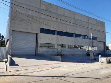 Jacarei Rio Abaixo comercial Locacao R$ 22.000,00 Condominio R$1.300,00  10 Vagas Area construida 1400.00m2