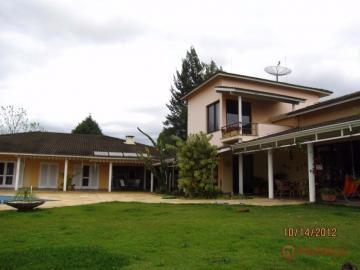 Jacarei Chacaras Condominio Recanto Passaros II Casa Venda R$4.000.000,00 Condominio R$610,00 4 Dormitorios 10 Vagas Area do terreno 4000.00m2