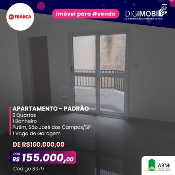 Comprar Apartamento / Padrão em São José dos Campos apenas R$ 160.000,00 - Foto 1