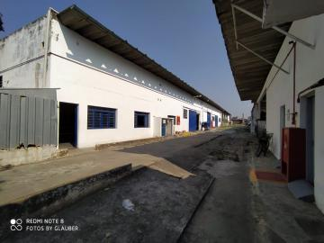 Jacarei Jardim Santa Maria Galpao Locacao R$ 37.500,00  10 Vagas Area construida 2500.00m2
