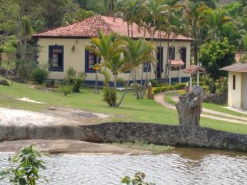Santa Branca Boa Vista Rural Venda R$2.300.000,00  Area do terreno 484000.00m2