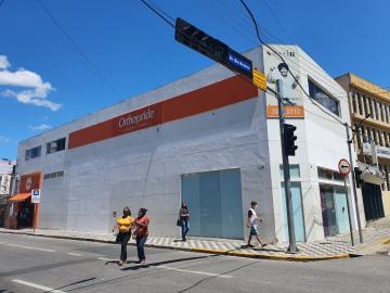 Jacarei Centro Estabelecimento Locacao R$ 16.000,00 Area construida 80.00m2