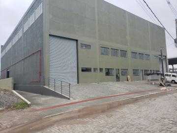 Jacarei Rio Abaixo comercial Locacao R$ 25.000,00 Condominio R$1.800,00  10 Vagas Area construida 1500.00m2