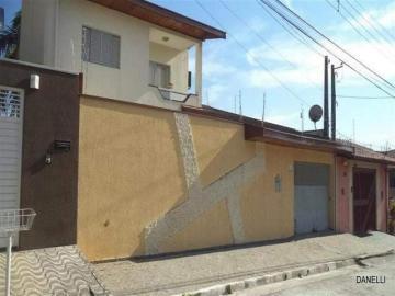 Taubate Campos Eliseos Casa Venda R$700.000,00 4 Dormitorios 5 Vagas