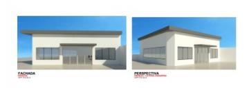 Jacarei Parque Itamarati Estabelecimento Locacao R$ 15.000,00  8 Vagas Area construida 184.44m2