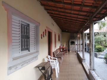 Taubate Quiririm Casa Venda R$851.100,00 4 Dormitorios 4 Vagas