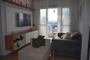 Taubate Centro Apartamento Venda R$440.000,00 Condominio R$587,00 2 Dormitorios 2 Vagas Area construida 64.00m2