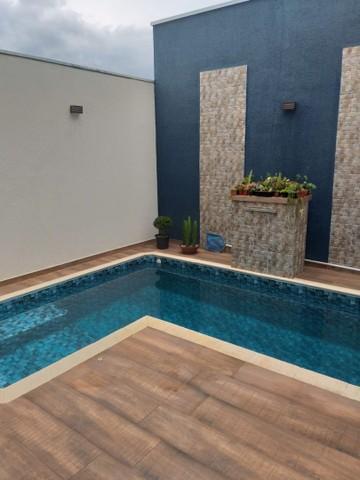 Taubate Jardim Baronesa Casa Venda R$516.000,00 3 Dormitorios 2 Vagas
