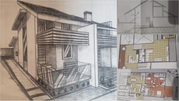 Taubate Campos Eliseos Casa Venda R$590.000,00 4 Dormitorios 2 Vagas Area do terreno 300.00m2