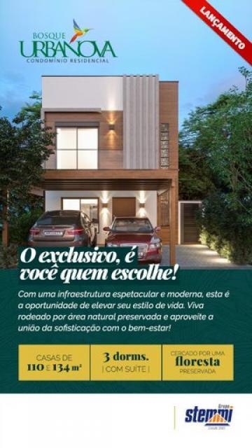 Comprar Casa / Condomínio em São José dos Campos R$ 775.353,92 - Foto 1