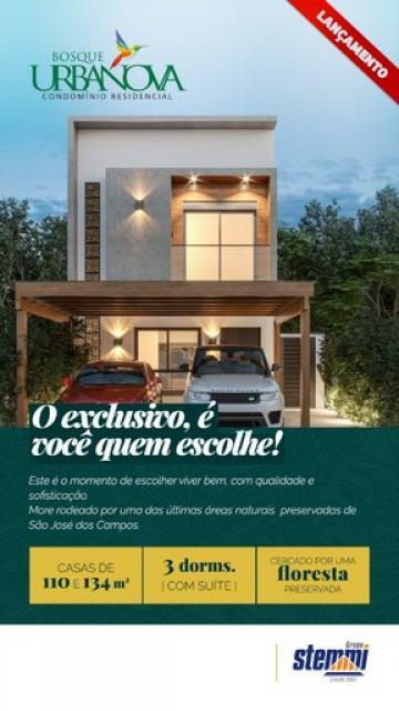 Comprar Casa / Condomínio em São José dos Campos R$ 775.353,92 - Foto 2
