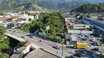 Caraguatatuba Centro Terreno Venda R$6.360.000,00  Area do terreno 11469.68m2